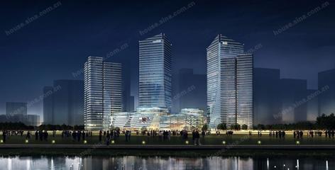 丰隆城市中心
