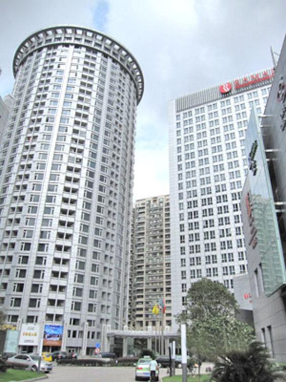 汇华国际娱乐平�_会务,休闲,娱乐,商业,居住等国际化酒店服务,总建筑面积10万多平方米