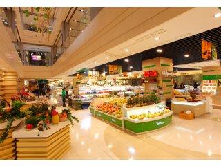 生活超市_