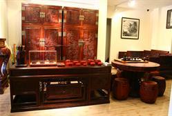 太和堂红木家具馆