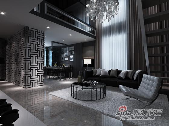 安华瓷砖云多拉灰-2
