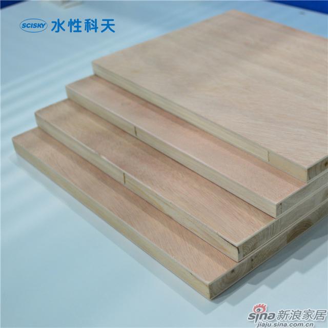 水性细木工板-2