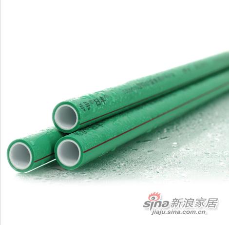 日丰PPR瓷芯系列