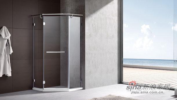 朗斯淋浴房·梦幻系列