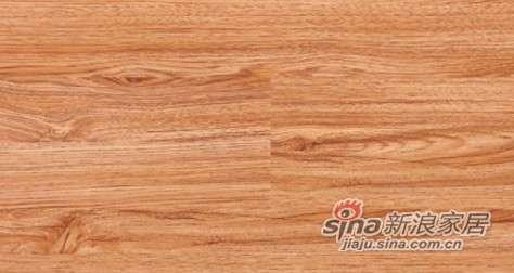 荣登地板-牧园悠菊系列强化地板MY8011