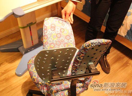 全友30321儿童椅-2