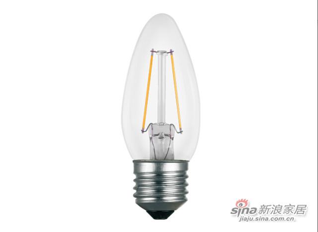 佛山照明FSL C35尖泡