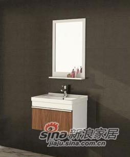 JY68171浴室柜