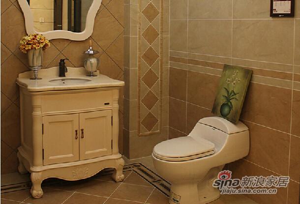 金意陶瓷砖圣安娜石半哑光砖釉-3