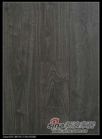 乐迈E-3强化复合地板(琥珀灰橡)