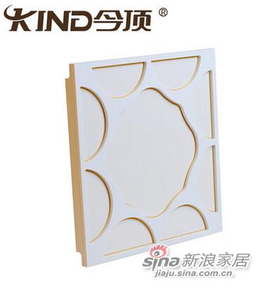 立体造型板 点睛系列-再创辉煌