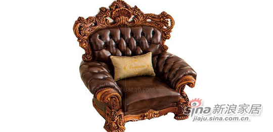 卡芬达(Carpenter)沙发-2