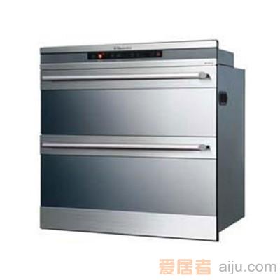 伊莱克斯嵌入式全能全净消毒柜ED90-69