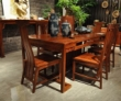 柏森餐桌椅T1507
