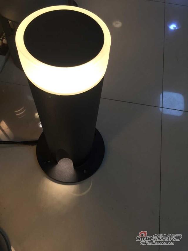 朗辉照明-草坪灯-2