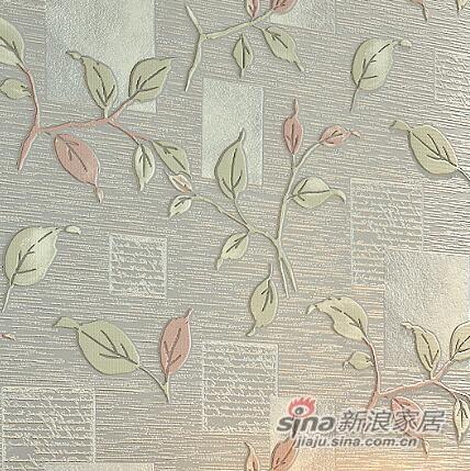 科翔美式壁纸复古墙纸客厅