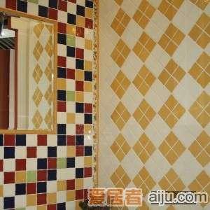 嘉路仕-五彩砖系列墙砖-JLF1337(100*100MM)3