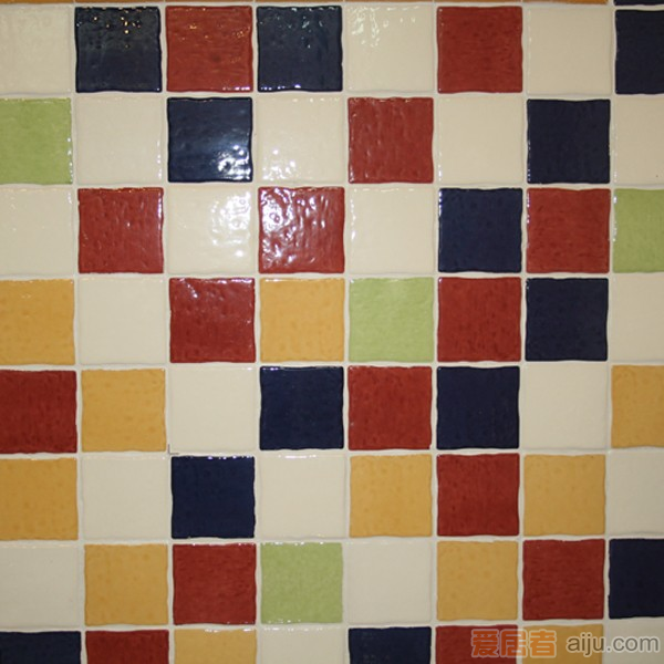 嘉路仕-五彩砖系列墙砖-JLF1337(100*100MM)2