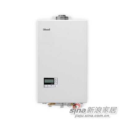 林内 安享 燃气热水器 RUS-11U55AR/ARF