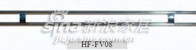 恒丰电梯HF-FV08扶手