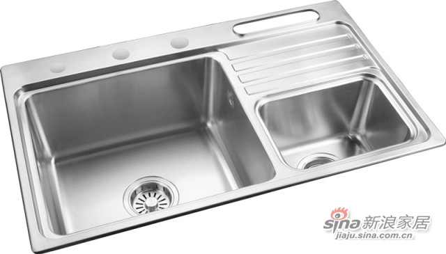 布莱梅系列不锈钢水槽