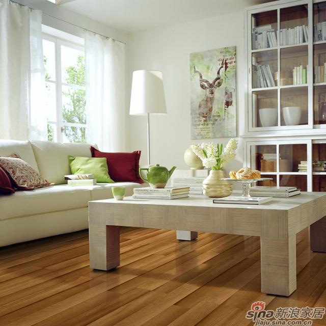 圣象时尚PL2系列地板
