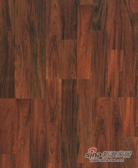 静林印刷软木地板200546