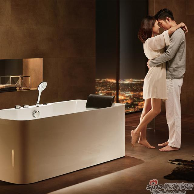 u6第6代一体双享浴缸-1