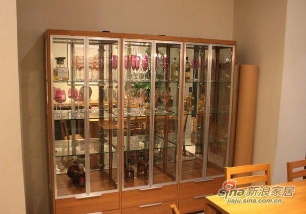 耐特利尔2202B6005酒柜