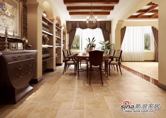 马可波罗瓷砖-圣波尔
