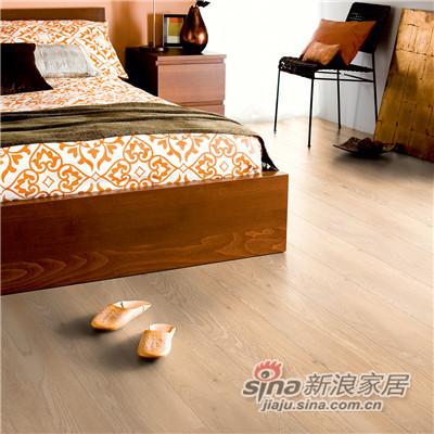 德合家SAXON 强化地板8714内华达橡木