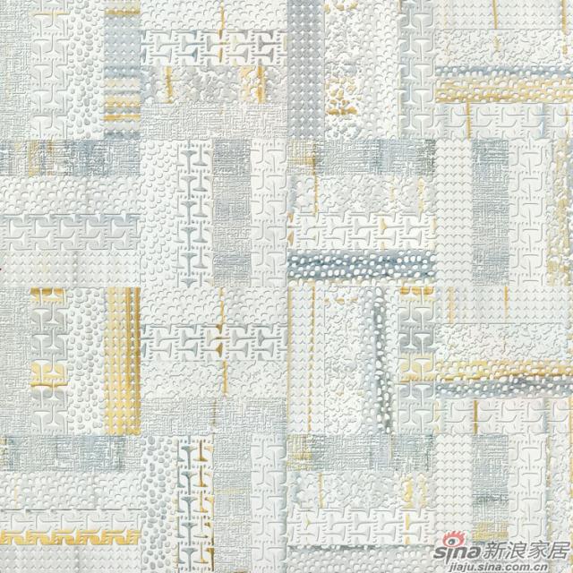 直纹白玉 Straight lines of white jade