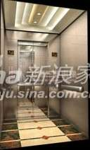 三菱电梯LEGY乘客电梯