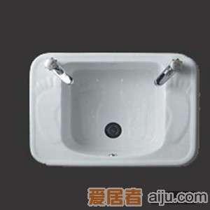 惠达洗涤槽HD3洗脚槽