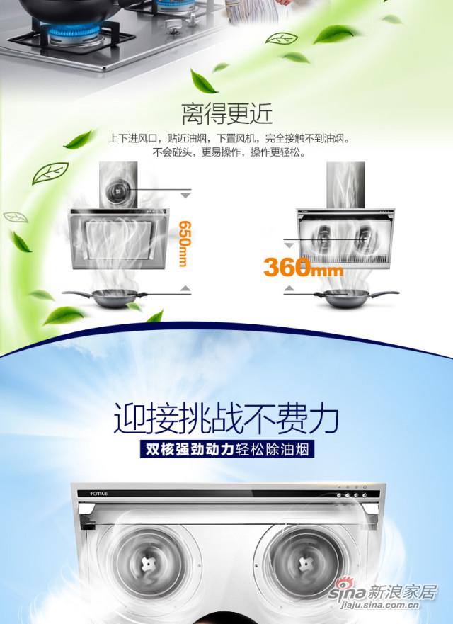 方太 CXW-189-JN01E 侧吸抽油烟机-1