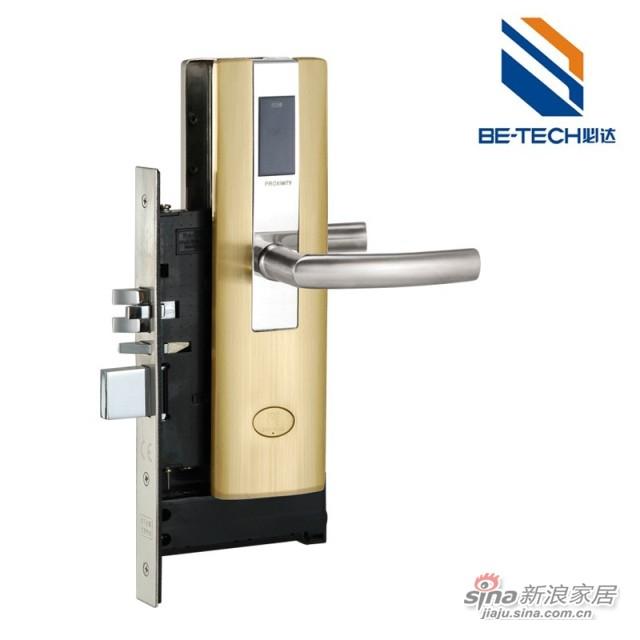 必达智能锁3236M-09A金