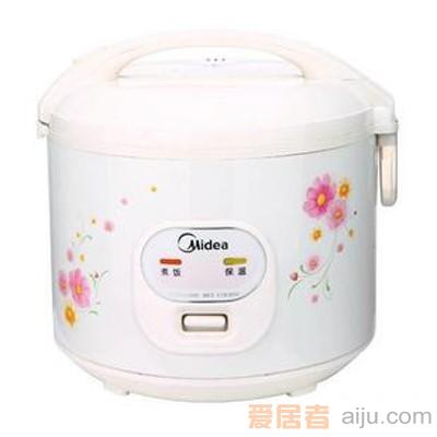 美的电饭煲YJ408D产品价格_图片_报价