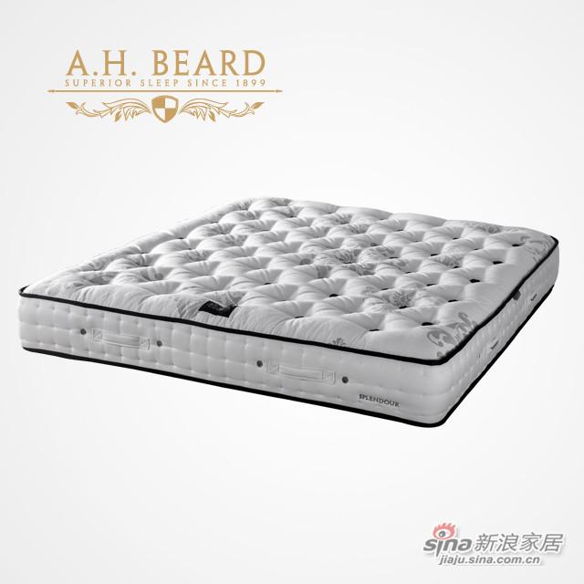 澳洲比尔德床垫-传承11000