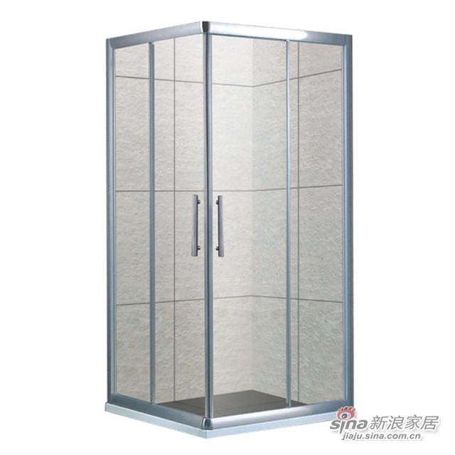 淋浴房JNK1101T6/T8-C