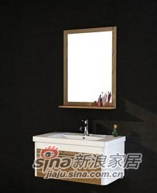 JY68170浴室柜