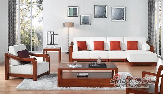 木韵尚品H014/H013家具