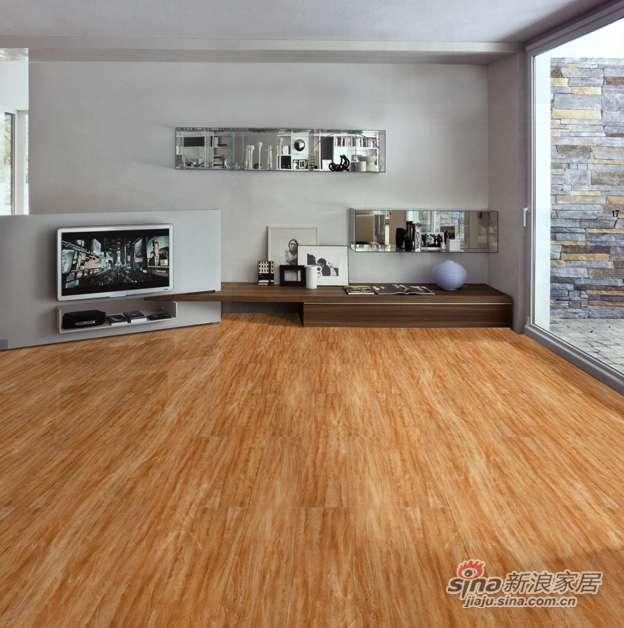 欧典地板梦幻居室系列大美木豆