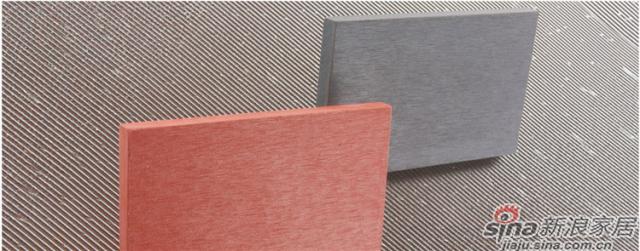 领尚天锆板 (高密度纤维水泥板)