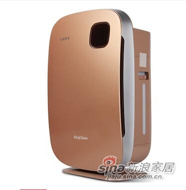 莱克(LEXY) KJ501 空气净化器