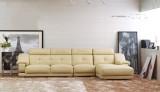 双虎家私沙发