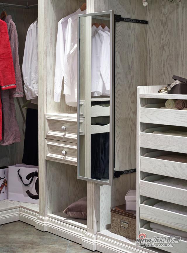 普瑞卡佛罗里达衣柜-2