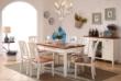 好风景地中海2代餐桌椅