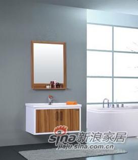 JY68169浴室柜