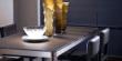 迪信DFT1885 铝合金餐台