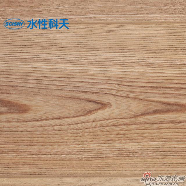 盖尔登橡木强化地板-2